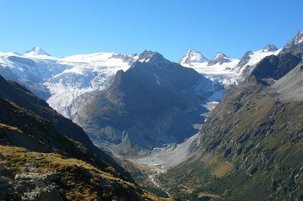 Ferpècle, Mont Miné