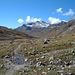 """leider ist an der Passhöhe die Bernina-Gruppe """"verschwunden"""""""