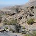 Aufbruch zur Wanderung auf den Jabal Shams.