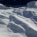 Sanfte Wellen und der kalte Glarner Talboden