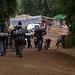 Wieder unten, diesmal am Mweka Gate