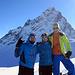 4 Tage Kesch-Hütte mit Snowboard